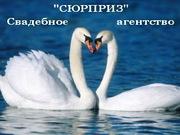 Свадебное агентство «СЮРПРИЗ»
