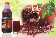 Продам сок гранатовый с Азербайджана