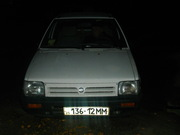 Nissan-Micra 1989