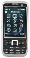 Продам Моб.Телефон Nokia E71 2 sim карты TV тюнер в Чернигове