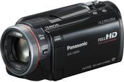 Panasonic HDC-HS900 220GB HDD Camcorder (PAL)