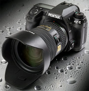 Pentax K-7 14.6MP Digital SLR Camera