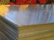 Оцинкованный лист 0, 4-0, 7 мм 1000*2000