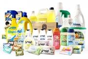 Органическая бытовая химия для детей и аллергетиков