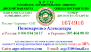 ИЦ АРГО, Дисконтная карта в подарок, Адреса, Цена