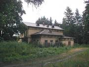 Историческая недвижимость. Бобровицкий р-н,  с.Озеряны (Майновка)
