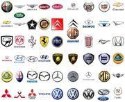 Автозапчасти для иномарок AUDI,  BMW,  MERCEDES,  OPEL,  RENAULT,  FORD...
