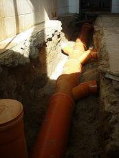 Услуги по чистке канализации,  Чернигов