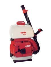 Оприскиватель садовый Solo450