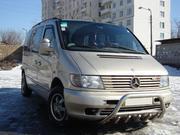 Пассажирские перевозки на комфортабельном минивэне по Нежину и Украине