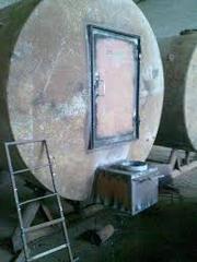 Продам базу по производству пиролизного древесного угля