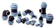 Трубы ПЭ(80, 100) и фитинги для наружного водоснабжения Чернигов