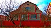 Генеральский 2-х этажный Дом в Александровке на 300м2+30 соток!!!