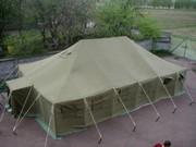 Продаём армейскую палатку