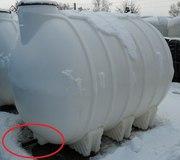 Бочки для перевозки воды,  кас Хмельницкий Шепетовка
