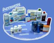 Продукция компании  «AMWAY».