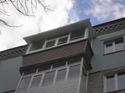 окна и балконы под ключ.