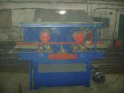 Виробництво многопил та іншого деревообробного обладнання