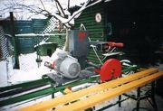 Виробництво палетно-торцювальних станків та іншого деревообробного обл