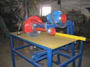 Виробництво торцювально-маятникових станків та ін. деревообробного обл