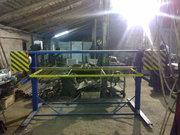 Виробництво шліфувальних станків та іншого деревообробного обладнання