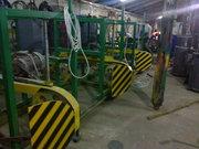 Виробництво циркулярок та іншого деревообробного обладнання