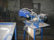Виробництво заточного-розводного пилок для пилорам та ін. обладнання