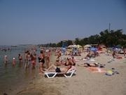 Отдых в Очакове на Черном море,  не дорого.