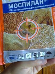Децис Профи для защиты подсолнуха,  рапса,  кукурузы