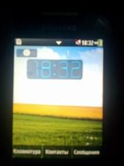 Продам телефон Samsung GT S3850 Corby 2