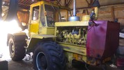 Трактор Т150ксостояние нового.  Срочно