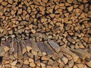 Продаются дрова: дуб,  акация