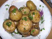 Распродажа картофеля по очень интересной цене