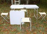 Мебельный набор для пикника