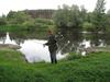 Земельный участок возле воды в с. Друцкое Черниговский р-н