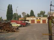 Продам Автостоянку СТО в Чернигове ,    0, 40 га на територие построики