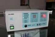 Сваривающий высокочастотный электрокоагулятор ЕК-300М1 для свариавания