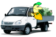 Вывоз строительного мусора,  Чернигов