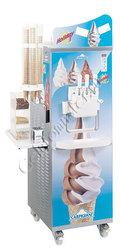 Фризер-аппарат  Фризеры для мягкого мороженого