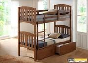 Кровати,  спальни,  тумбочки от производителя.