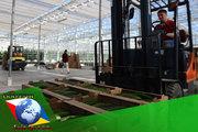 Работа в Польше для женщин на овощной базе