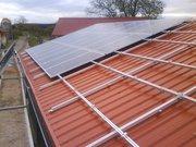 Продажа и установка солнечных батарей по всей Украине! Дешево!