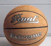 Мяч баскетбольный Final композитная кожа № 7