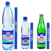 Минеральная вода ТМ