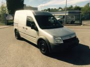 Запчасти  Ford Transit Conect 2002-2013    й