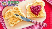 ТМ «Good-Energy»: ореховая паста с мёдом