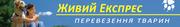 Услуги Перевозок животных по Украине и за границу