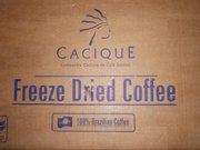 Кофе сублимированный купить оптом