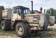 Продаем колесный трактор ХТЗ Т-150К-05-09,  1991 г.в.