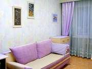 3 комнатная квартира в центре,  ул. Преображенская (Вал)